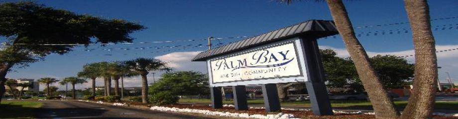 Palm Bay Palmetto RV and Mobile Home Park - Home